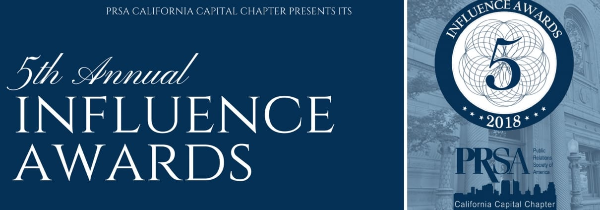 5th Annual Influence Awards